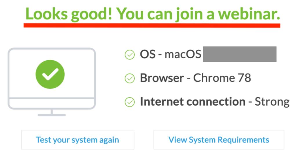 macのパソコンで視聴可能