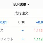 fxの資金管理(定率のロット数と計算方法)